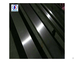 Direct Selling 201 410 316 Stainless Steel Flat Bar