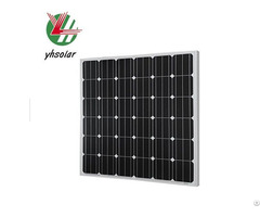 Ip 67 Rated Quality Guarantee 350w Mono Solar Panel