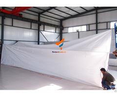 Virgin Pp Woven Dry Bulk Container