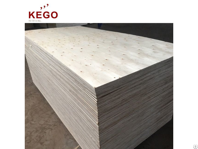 Best Price Packing Plywood From Kego Vietnam 2018
