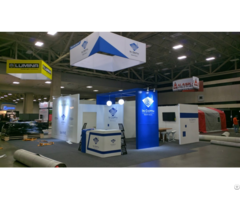 Trade Show Construction And Booth Design