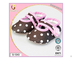 Canvas Doll Shoes For Wholesale