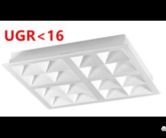 Ugr 16 Led Grille Panel
