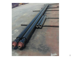 """Beco8 """"beco 10 """" Thread Drill Pipe For Dth Hammer Drilling"""