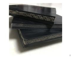 680s Flame Retardant The Whole Fabric Core Pvc Pvg Conveyor Belt