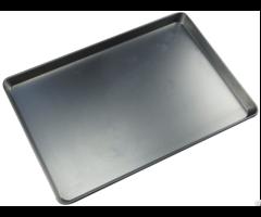 European Round Angle Anodized Aluminized Alloy Sheet Pan