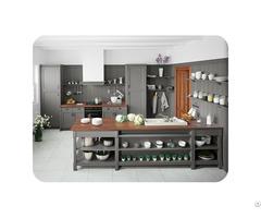 Hot Sale Custom European Style Cabinetslw En004