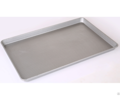 Aluminium Alloy Corrugated Anodized Sheet Pan