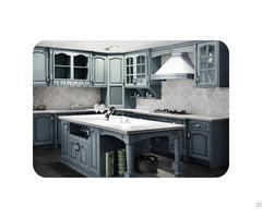 Custom European Modern Style Cabinets Lw En011