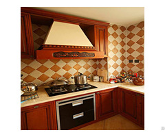 American Style Kitchen Cabinet Lw Ak012