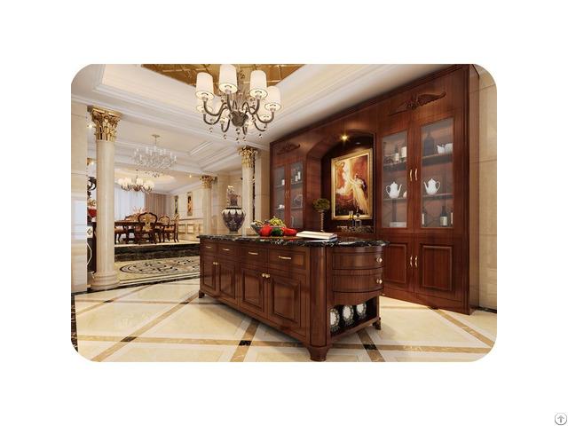 American Kitchen Cabinet Design Lw Ak006