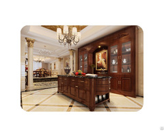 American Kitchen Cabinet Design Lw Ak006