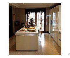 Modern Kitchen Cabinet Lw Ck001