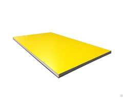 Fr Core Aluminum Composite Panel