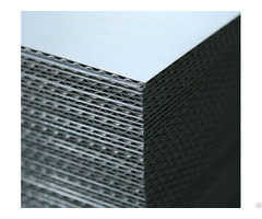 Non Combustible Metal Core Panel
