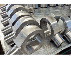 China Forging Forged Factory