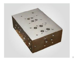 China Forged Components Manufacturer