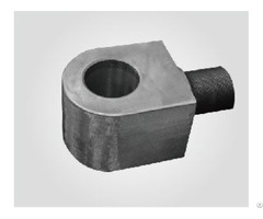 Astm Forged Vessel Components