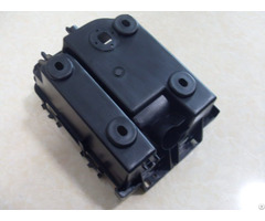 High-end Plastic Injection Auto Car Component Mold Making In China Hot Runner System