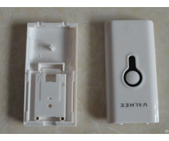 Plastic Injection Mould For Electronic Parts Used In Office Or Household
