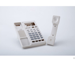 Injection Plastic Mould Maker For Telephone And Mobile Phone Shell Or Handset