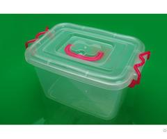Oem Injection Mould Design For Plastic Box