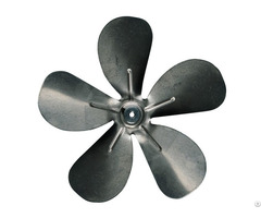 Plastic Fan Part Injection Tooling Molding For Household Appliance