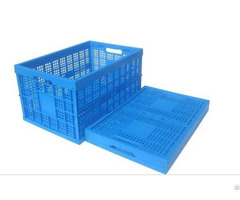 Good Price And High Quality Vegetable, Bread, Fruit Crate Plastic Injection Mould Manufacturers