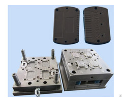 High-quality Wash Machine Part Plastic Injection Mold Manufacture