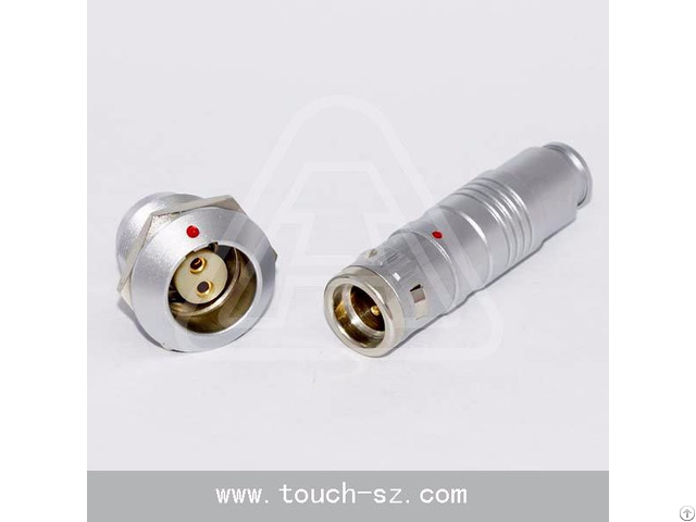 Touch 2pin Plug Fgg 2k 302 Connector For Search And Rescue