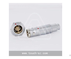 Touch 5pin Plug Fgg 2k 305 Ip67 Waterpoof Connector