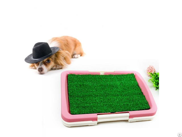 Pet Dog Toilet Grass Mat