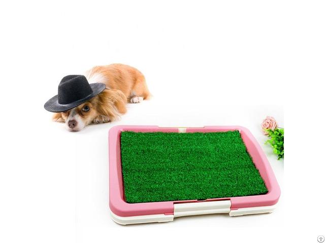 Pet Dog Toilet Grass Mat