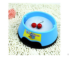 Pet Dog Food Drinking Water Bowl
