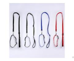 Pet Dog Nylon Collar And Leash Rope
