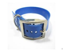 Durable And Flexible Tpu Dog Collar