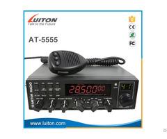 At 5555 Anytone 10 Meter Am Fm Ssb Cb Radio