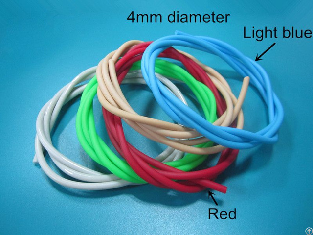 Uv Resistant And Flexible Pvc Rope For Chair