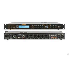 K 3000 Professional Digital Audio Processor