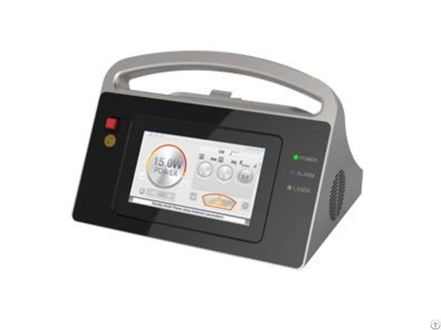 Dental Smart Medical Laser System Pioon