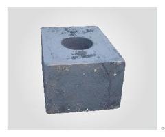 Forging Cylinder Base