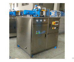 Dry Ice Block Machine 10kg
