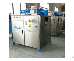 20kg Dry Ice Block Machine
