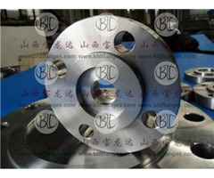 Forged Carbon Steel Thread Thd And Socket Welding Sw Flanges