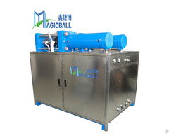 12mm Dry Ice Pelletizer Machine