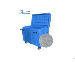60kg Dry Ice Storage Contianer
