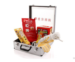 Dh4401 Emergency Medical First Aid Fire Fighting System 1 0 Box