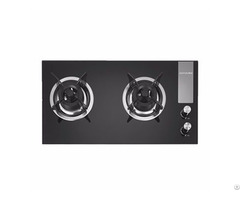 Tempered Glass Panel Gas Cooker Jzy T R Az82b 2