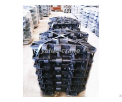 Ihi Cch1500 Track Shoe Crane Undercarriage Parts