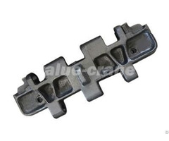 Ihi Cch1500 Track Pad China Undercarriage Parts